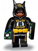 LEGO Soccer Mom Batman2 7102011