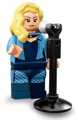 LEGO Black Canary Batman2 7102019