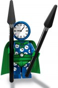 LEGO Clock King Batman 2 710203