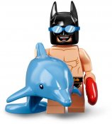LEGO Swim. Batman Batman2 710206