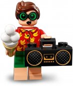 LEGO Vacation Robin Batman2 710208