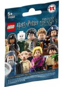 LEGO Minifigur Serie Harry Potter och Fantastic Beasts 71022