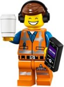 LEGO The Movie 2 MF Awesome Remix Emmet 710231