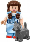 LEGO The Movie 2 MF Dorothy Gale & Toto 7102310