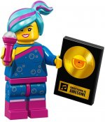 LEGO The Movie 2 MF Flashback Lucy 7102315