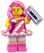LEGO The Movie 2 MF Candy Rapper 7102316