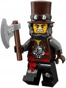 LEGO The Movie 2 MF Apocalypseburg Abe 7102318