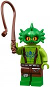 LEGO The Movie 2 MF Swamp Creature 710233