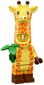 LEGO The Movie 2 MF Giraffe Guy 710235