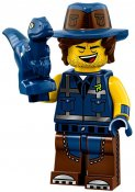 LEGO The Movie 2 MF Vest Friend Rex 710239