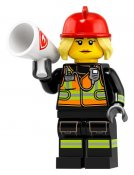 LEGO Fire Fighter 710258