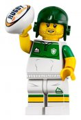 LEGO Rugby Player 7102513