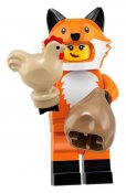LEGO Fox Costume Girl 7102514