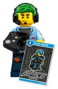 LEGO Video Game Champ 710251