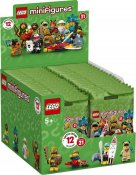 LEGO Minifigur Serie 21 Sealed Box 71029-14