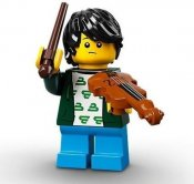 LEGO MF 21 Violin kid 71029-2