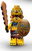 LEGO MF 21 Ancient Warrior 71029-8