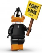 LEGO Looney Tunes Daffy Duck 71030-7