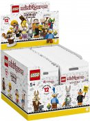 LEGO Looney Tunes Sealed Box 71030-14