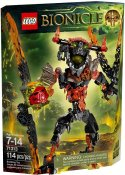 LEGO BIONICLE Lavabest 71313