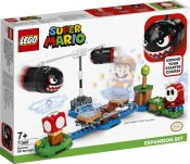 LEGO Super Mario Boomer Bills attack Expansionsset  71366
