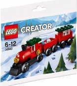 LEGO Christmas Train 30543