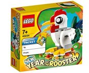 LEGO Year of the Rooster 40234