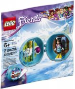 LEGO Friends Ski Pod 5004920