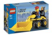 LEGO City Mini Digger 7246