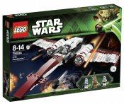 STAR WARS Z-95 Headhunter 75004