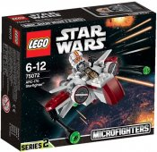 LEGO Star Wars Microfighters ARC-170 Starfighter 75072