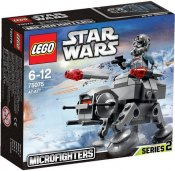 LEGO Star Wars Microfighters AT-AT 75075