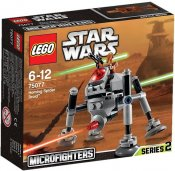 LEGO Star Wars Microfighters Homing Spider Droid 75077