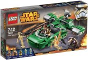 LEGO Star Wars Flash Speeder 75091