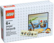 LEGO Classic Pirate Minifigure 5003082
