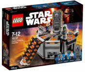 LEGO Star Wars Droid Carbon-Freezing Chamber 75137