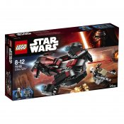 LEGO Star Wars Eclipse Figher 75145