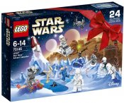 LEGO Star Wars Adventskalender 2016 75146