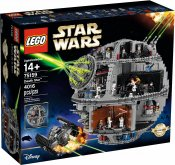 LEGO Star Wars Death Star 2016 75159