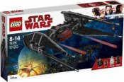 LEGO Star Wars Kylo Rens TIE Fighter 75179