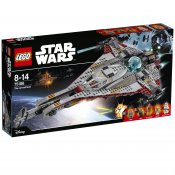 LEGO Star Wars The Arrowhead 75186