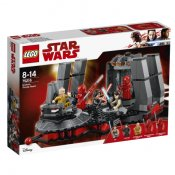 LEGO Star Wars Snoke´s Throne Room 75216