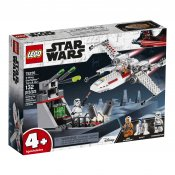 LEGO Star Wars 4+ X-Wing Starfighter Trench Run 75235