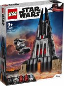 LEGO Star Wars Darth Vaders Castle 75251