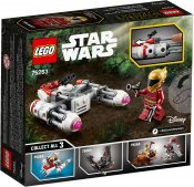 LEGO Star Wars Y-wing Microfighter 75263