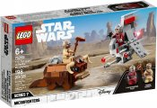 LEGO Star Wars Skyhopper Vs. Bantha Microfighters 75265