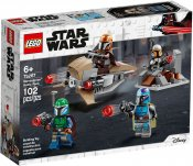 LEGO Star Wars The Mandalorian Battle Pack 75267