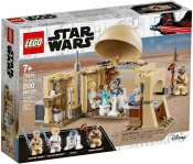 LEGO Star Wars Obi-Wans Hut 75270