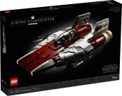 LEGO Star Wars A-wing Starfighter UCS 75275