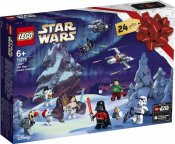 LEGO Star Wars Adventskalender 2020 75279